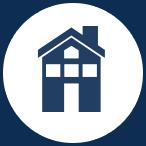 Wohnung Icon
