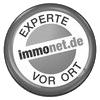Auszeichnung: Experte vor Ort immonet.de